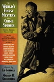 The World's Finest Mystery and Crime Stories: 4