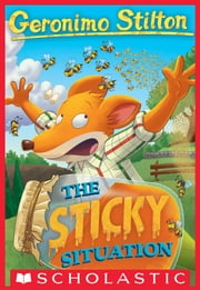 The Sticky Situation (Geronimo Stilton #75) ebook by Geronimo Stilton