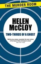 Two-Thirds of a Ghost ebook by Helen McCloy