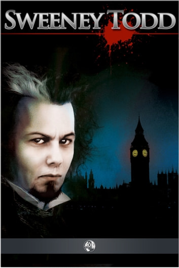 Sweeney Todd ebook by Anonymous