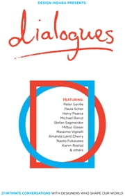 Design Indaba Dialogues ebook by Times Media Books