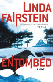 Entombed - A Novel ebook by Linda Fairstein