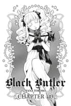 Black Butler, Chapter 143 ebook by Yana Toboso