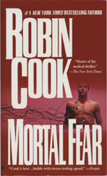 Mortal Fear ebook by Robin Cook