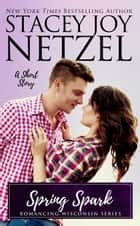 Spring Spark - Romancing Wisconsin, #12 ebook by Stacey Joy Netzel