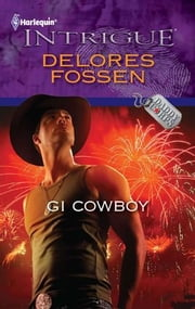 GI Cowboy ebook by Delores Fossen