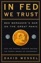 In FED We Trust ebook by David Wessel