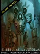 Second Variety ebook by Philip Kindred Dick