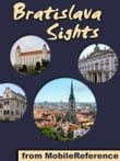 Bratislava Sights: a travel guide to the top 30+ attractions in Bratislava, Slovakia