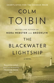 The Blackwater Lightship ebook by Colm Toibin,Stephanie Roth