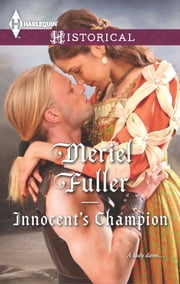 Innocent's Champion ebook by Meriel Fuller