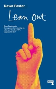 Lean Out ebook by Dawn Foster