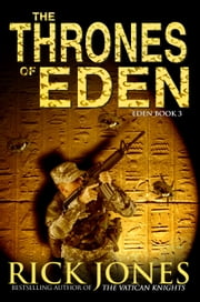 The Thrones of Eden ebook by Rick Jones