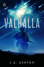 Valhalla ebook by L.A. Ashton