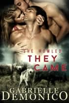 She Howled, They Came ebook by