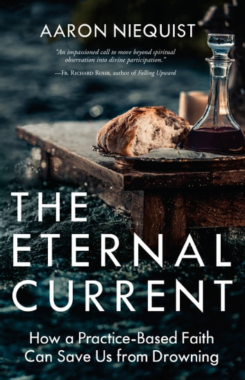 The Eternal Current - How a Practice-Based Faith Can Save Us from Drowning ebook by Aaron Niequist