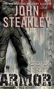 Armor ebook by John Steakley