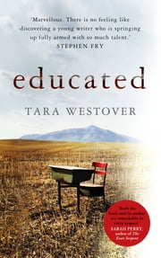 Educated - The Sunday Times and New York Times bestselling memoir ebook by Tara Westover