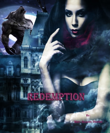 Redemption ebook by Mary Reason Theriot