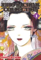RIHO SACHIMI COLLECTION - Volume 1 ebook by Riho Sachimi