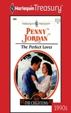 The Perfect Lover ebook by Penny Jordan