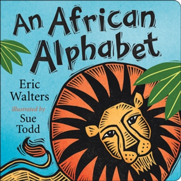 An African Alphabet ebook by Eric Walters