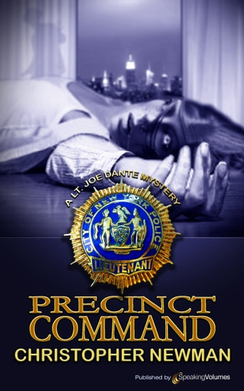 Precinct Command ebook by Christopher Newman