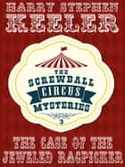 The Case of the Jeweled Ragpicker - The Screwball Circus Mysteries, Vol. 3 ebook by Harry Stephen Keeler