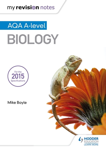 biology gcse revision notes