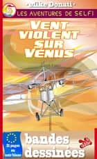 Vent violent sur Vénus ebook by Mike Donati