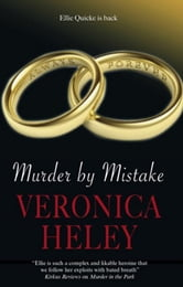 Murder by Mistake ebook by Veronica Heley
