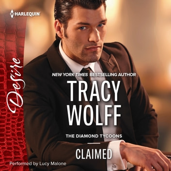 Claimed audiobook by Tracy Wolff