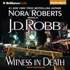Witness in Death audiobook by
