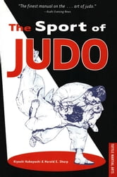 The Sport of Judo ebook by Kiyoshi Kobayashi,Harold E. Sharp