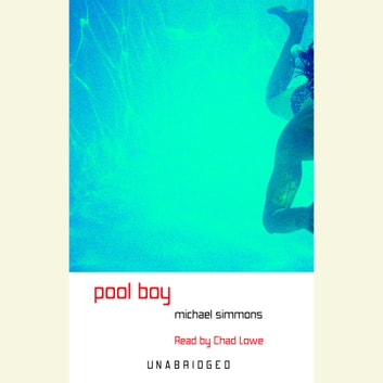 Pool Boy audiobook by Michael Simmons
