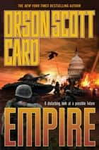 Empire ebook by Orson Scott Card