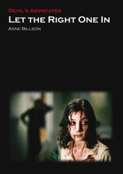 Let the Right One In ebook by Anne Billson