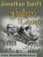 Gulliver's Travels (Mobi Classics) ebook by Jonathan Swift