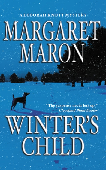 Winter's Child ebook by Margaret Maron