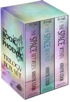 The Book of Phoenix Trilogy Box Set ebook by Kristie Cook