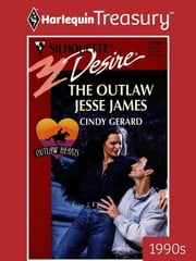 The Outlaw Jesse James ebook by Cindy Gerard