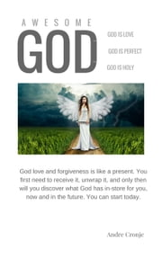 Awesome God ebook by andre cronje