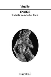 Eneide ebook by Virgilio, Annibal Caro