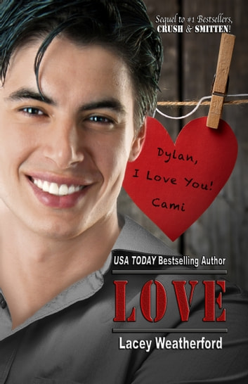 Love ebook by Lacey Weatherford