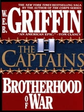 The Captains ebook by W.E.B. Griffin