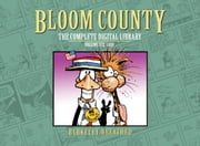 Bloom County Digital Library Vol. 6 ebook by Breathed, Berkeley