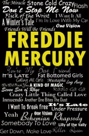 Freddie Mercury ebook by Kobo.Web.Store.Products.Fields.ContributorFieldViewModel