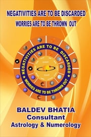 Negativities Are To Discarded ebook by Baldev Bhatia