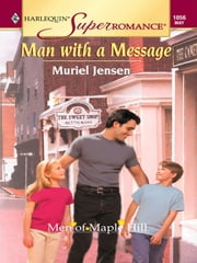 Man with a Message ebook by Muriel Jensen