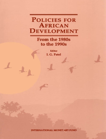 Policies for African Development: From the 1980s to the 1990s ebook by